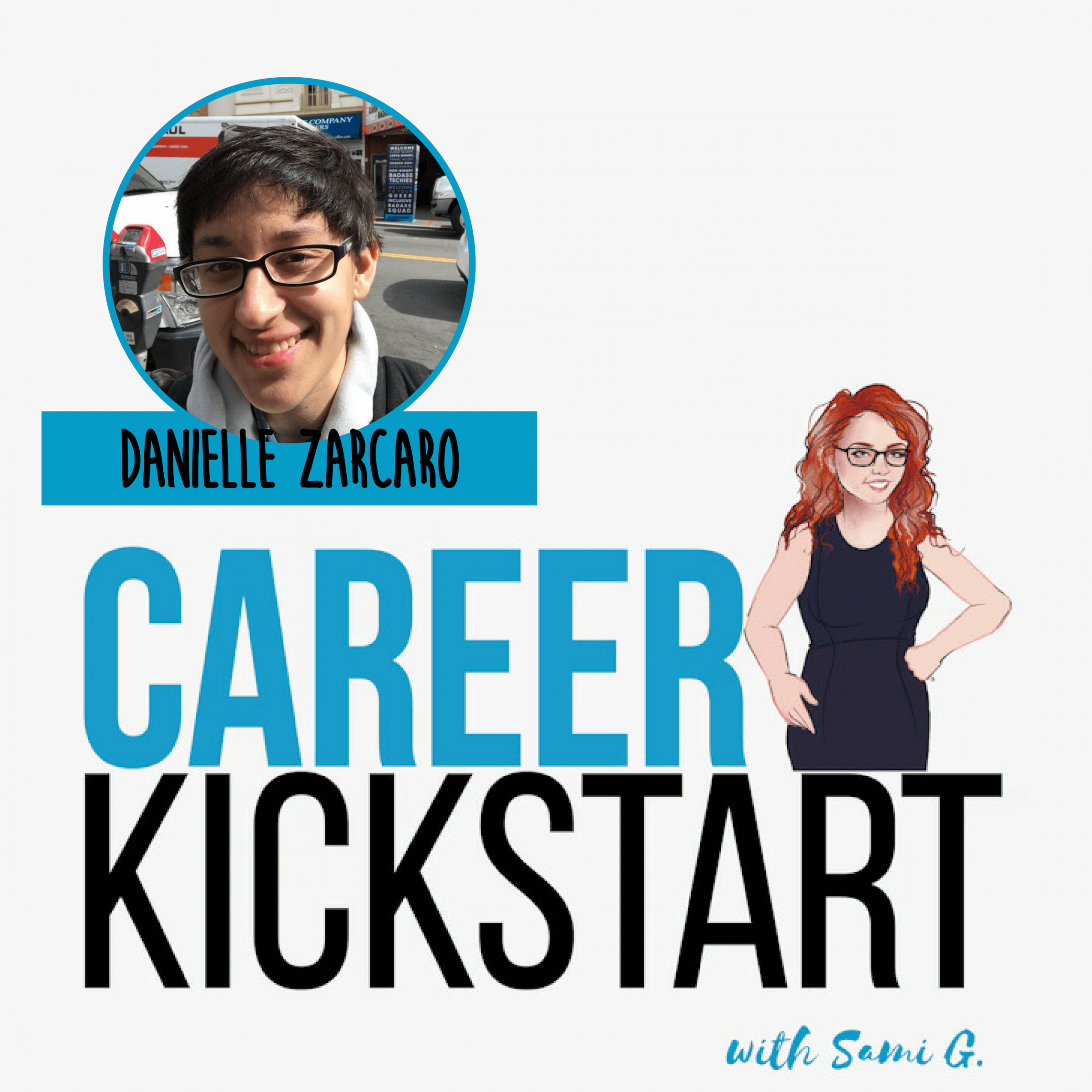 Career Kickstart Podcast
